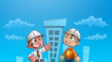 Entenda a diferença entre Estaca Escavada e Tubulão