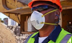Saúde e Segurança no canteiro de obras