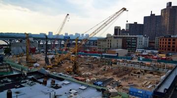 Prevenção de acidentes na construção civil