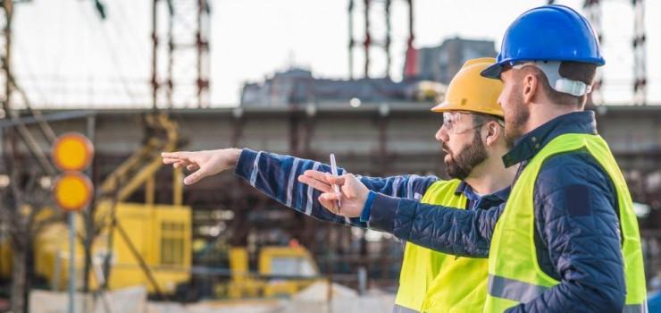 Importância da Segurança do Trabalho no Canteiro de Obras