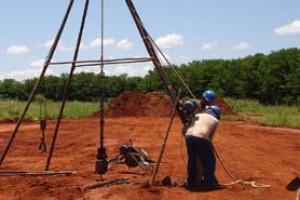 Fundações obras