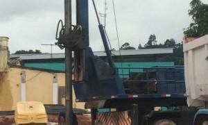 Execução de Fundação Estaca Escavada para Obras